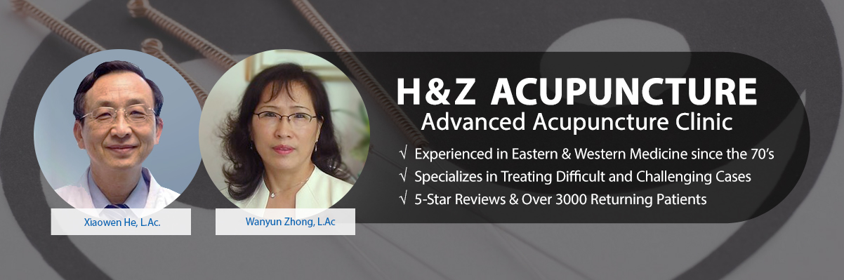 H&Z Acupuncture - Advanced Acupuncture Clinic
